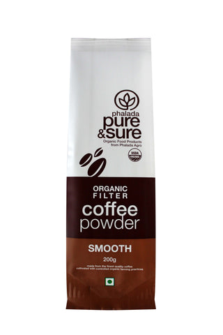 Coffee Smooth  200 g