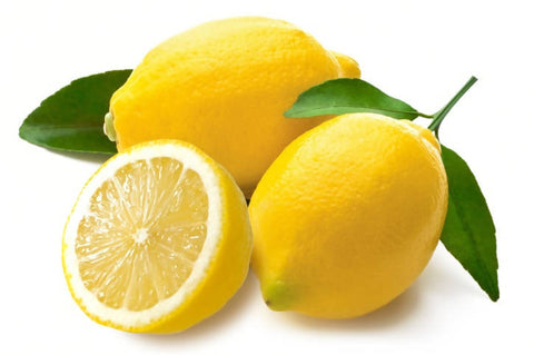 Lemon 1 Number
