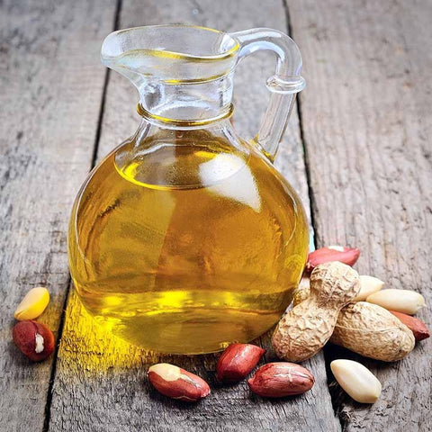Coldpressed Groundnut Oil  500  ml