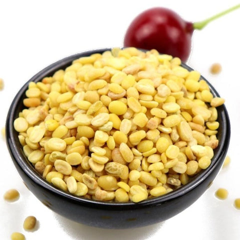 MOONG DAL  YELLOW 1 kg