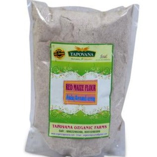 Red Maize flour 500 g