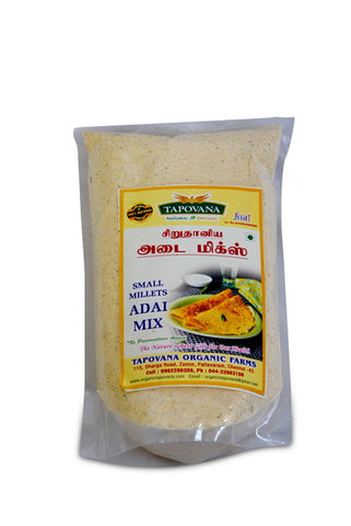 Small millet dosai mix 500 g