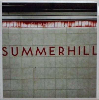 Summerhill Station