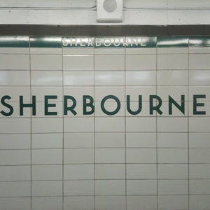 Sherbourne Station