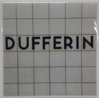 Dufferin Station