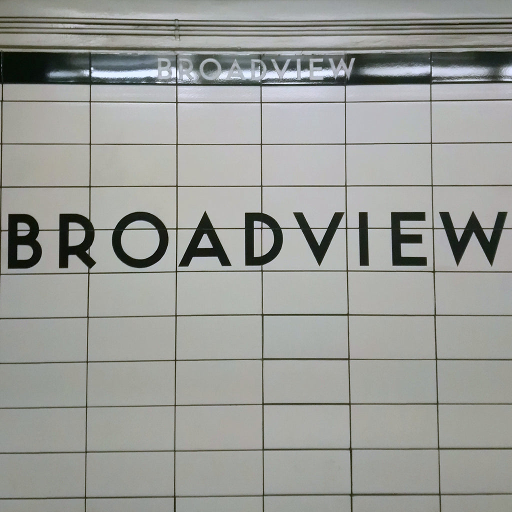 Broadview Station
