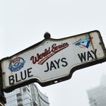 Blue Jays Way (NEW)
