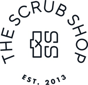 The Scrub Shop