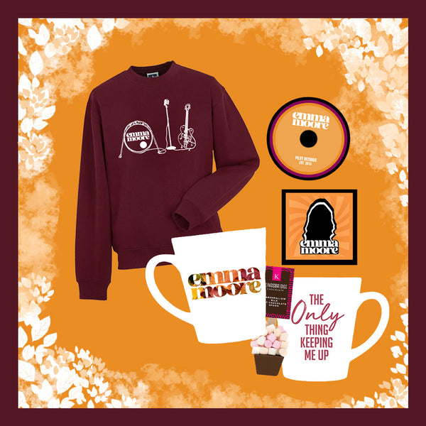 The Ultimate Autumn Bundle