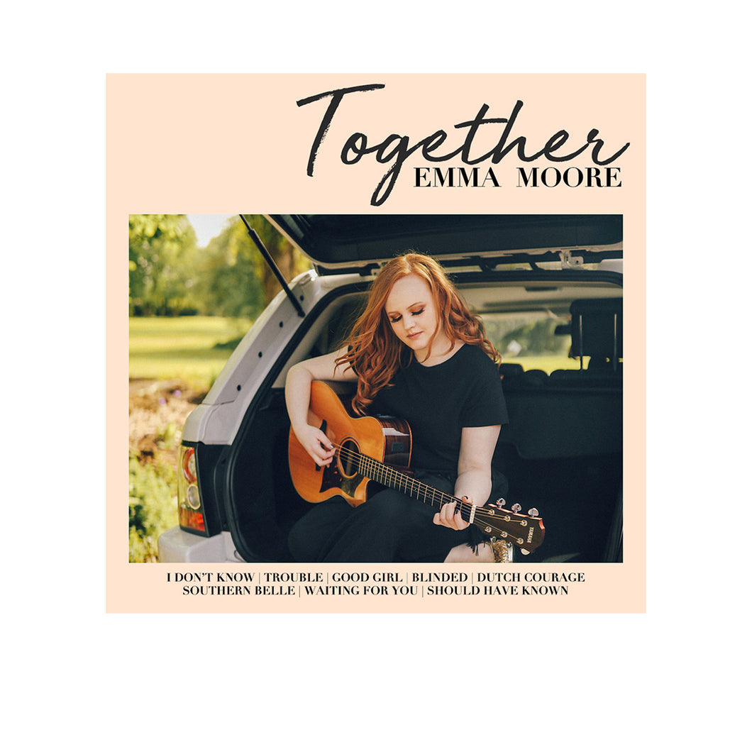 'Together' Album
