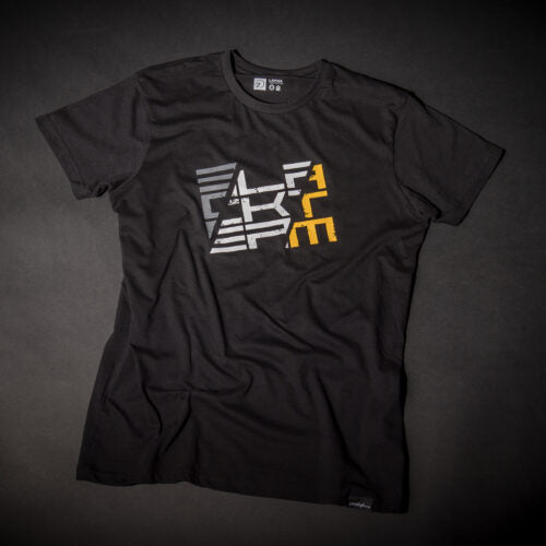 Black Team T-shirt
