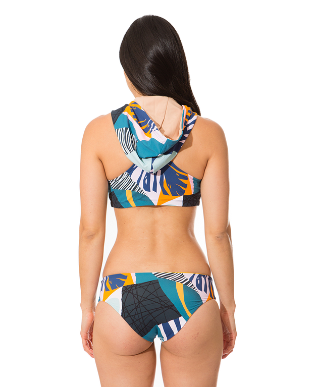 Cameron Eco Friendly Top - Tropicana