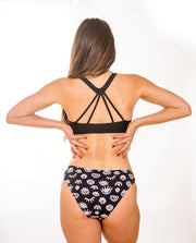 Emma Eco Friendly Full Bum Bikini Bottom - Third Eye