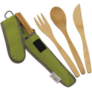To-Go Ware Avocado To-Go Ware Utensil Set
