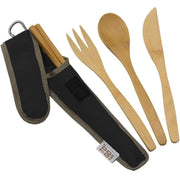 To-Go Ware Hijiki To-Go Ware Utensil Set