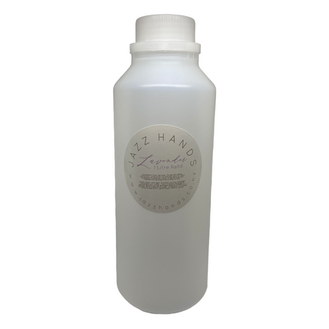 Lavender Scented - (Alcohol Free) 1 Litre Refill