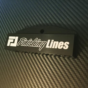 Finishing Lines Vacuum Manifold