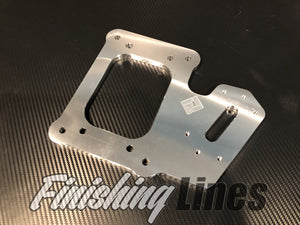 K Series (RSX Shifter Pattern) Staging Brake Mounting Plate