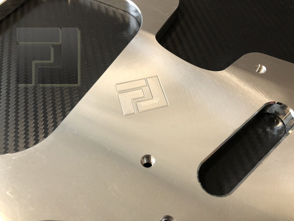 B/D Series Staging Brake Mounting Plate