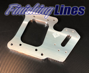TSX/Accord (B Series AWD) Staging Brake Mounting Plate