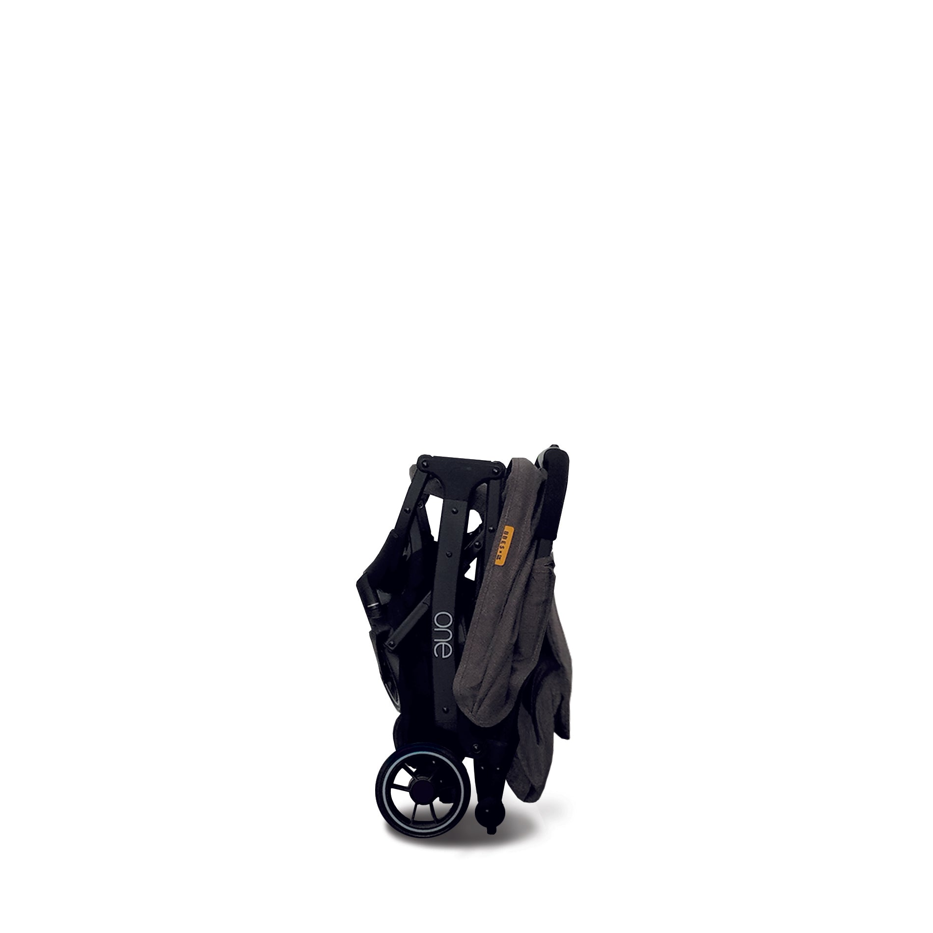 Silla de paseo Bbes One Total Black