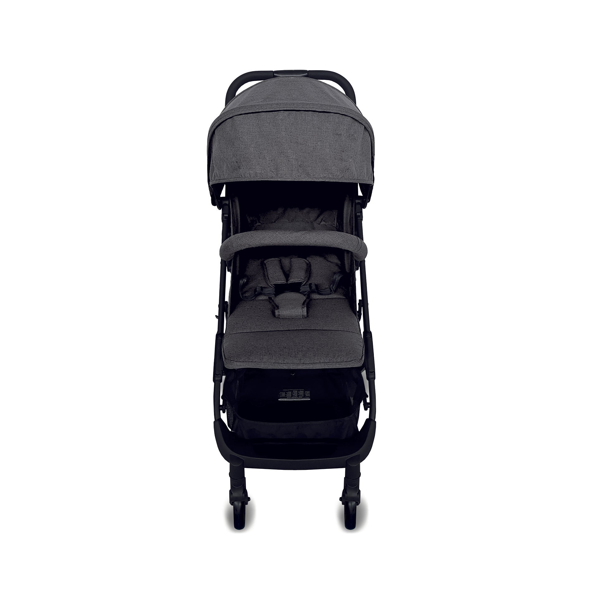 Silla de paseo Bbes One Urban Grey