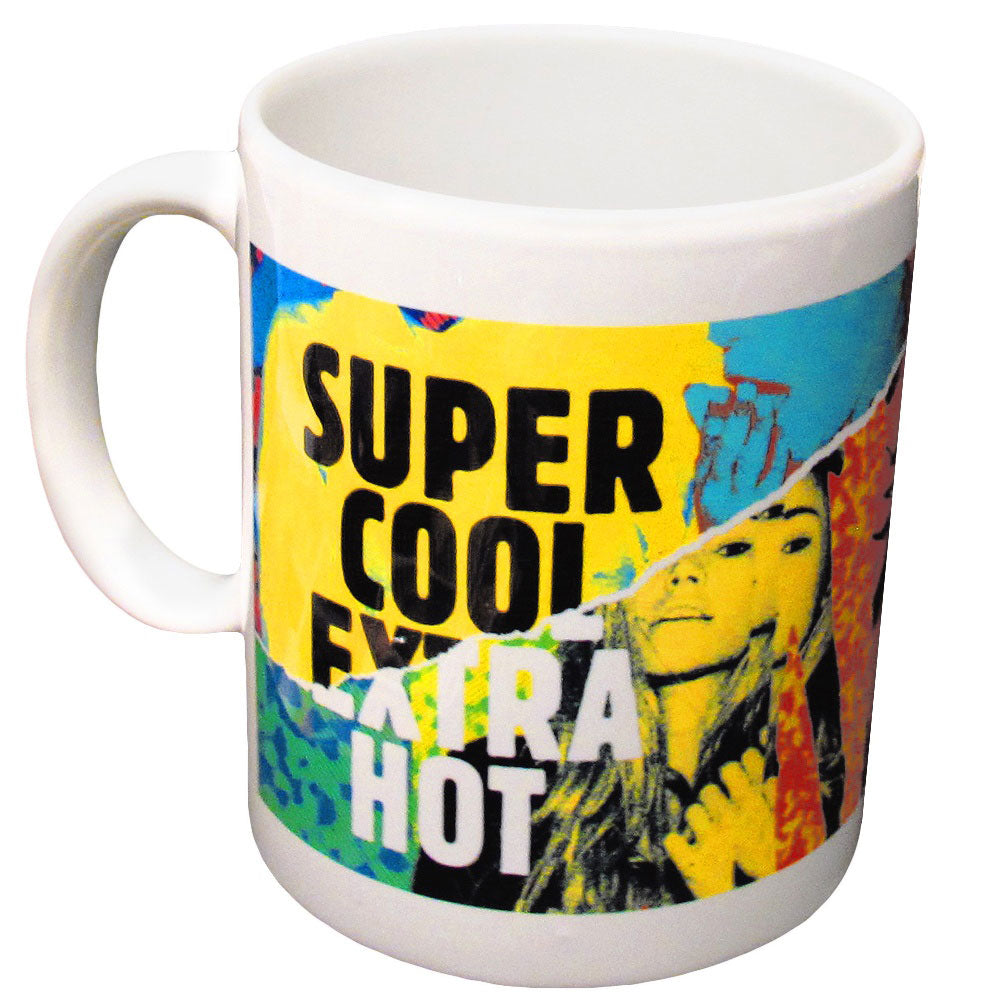 Ibiza Rocks Party People Mug