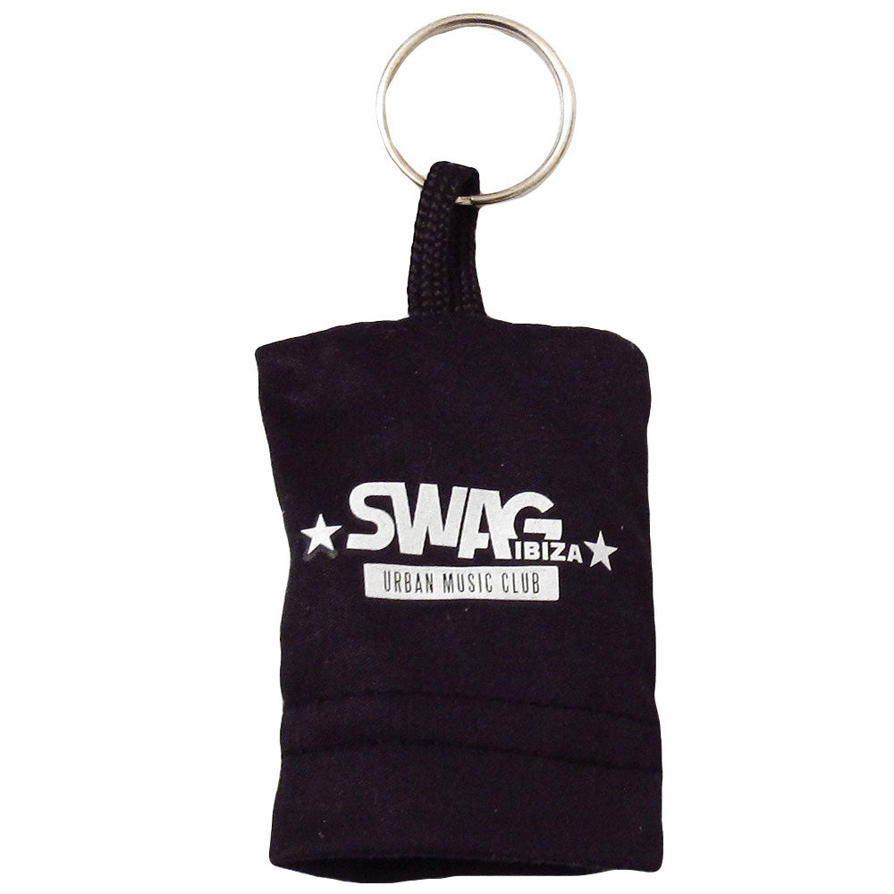 Swag Ibiza Sunglasses Cleaner Keyring