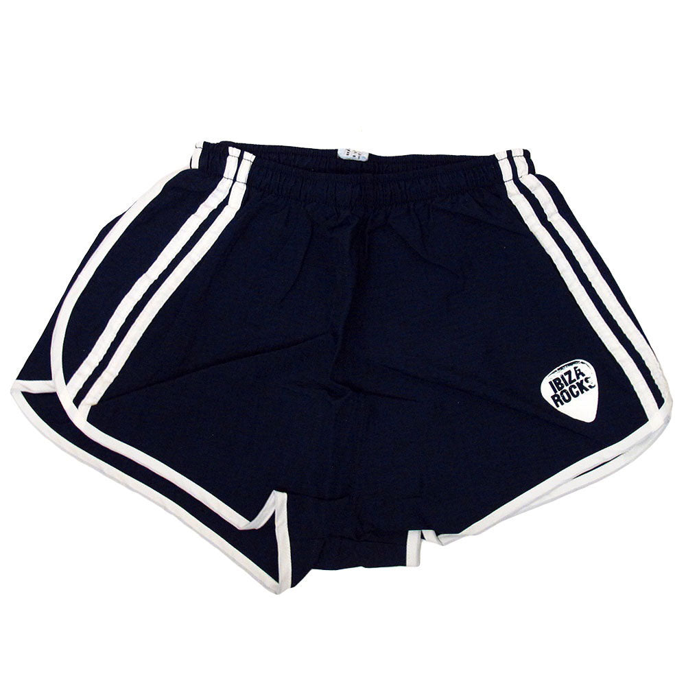 Ibiza Rocks Women's Runner Shorts
