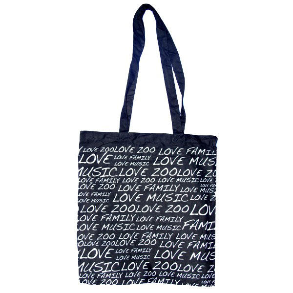 Channel Zoo Large Tote Bag