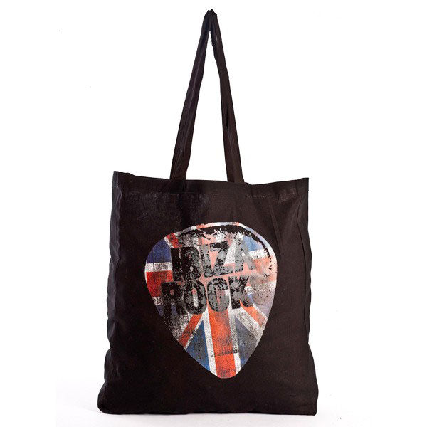 Ibiza Rocks Union Jack Tote Bag