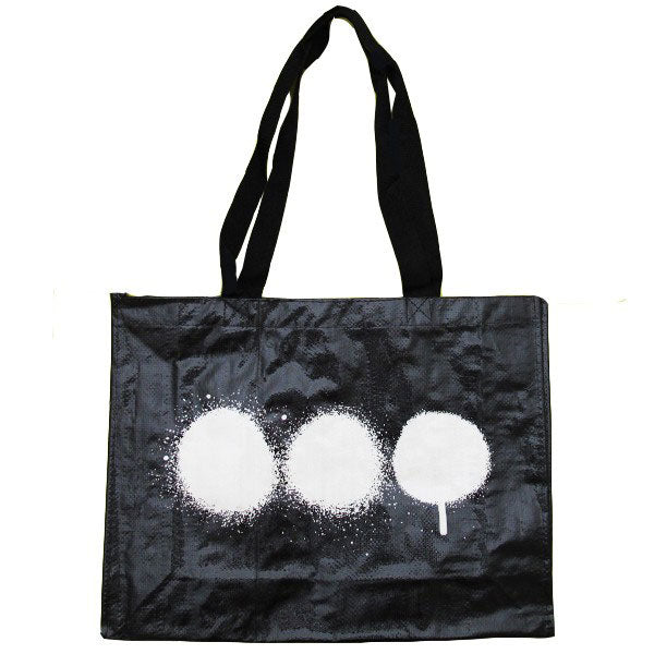 Swedish House Mafia Black Tote Bag