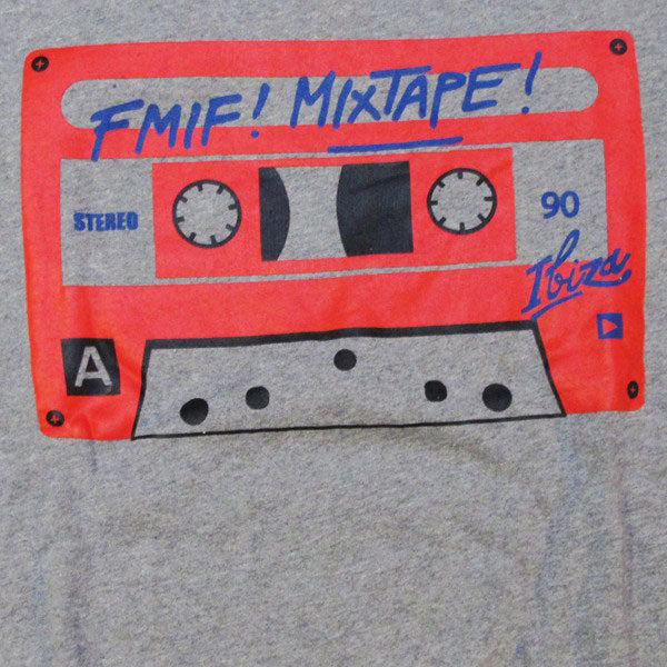 David Guetta F Me I'm Famous Ibiza Mixtape Sweater