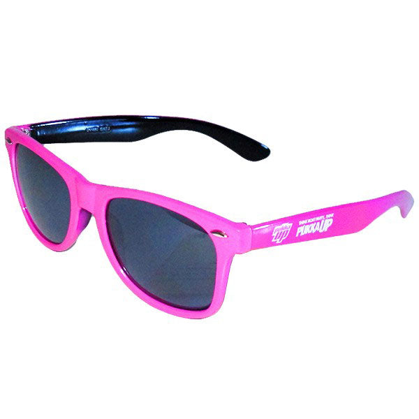 Pukka Up Pink Sunglasses