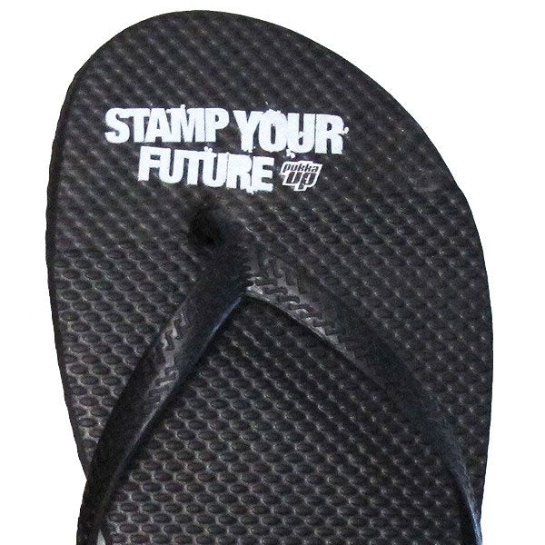 Pukka Up Men's Flip Flops