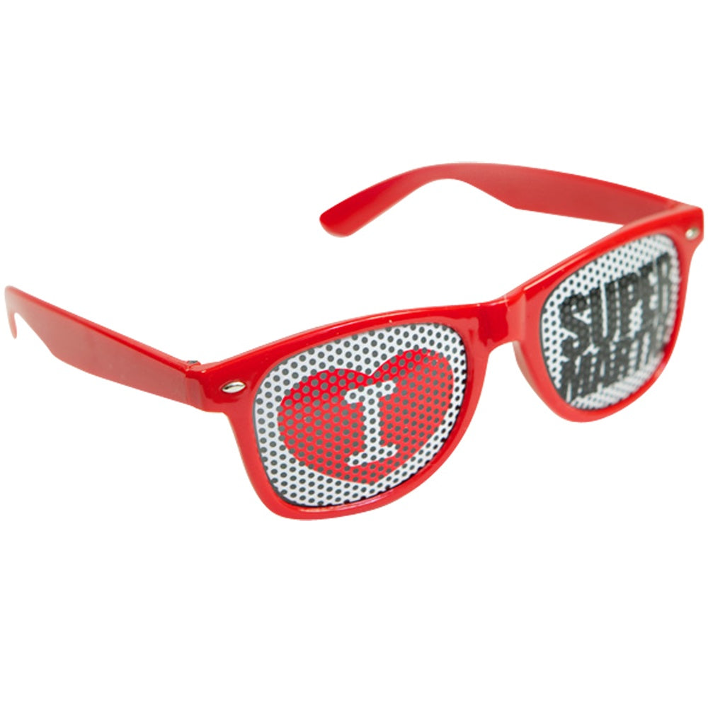 SuperMartxe Ibiza Love Sunglasses