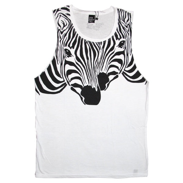 Zoo Project Zebra Women's Vest