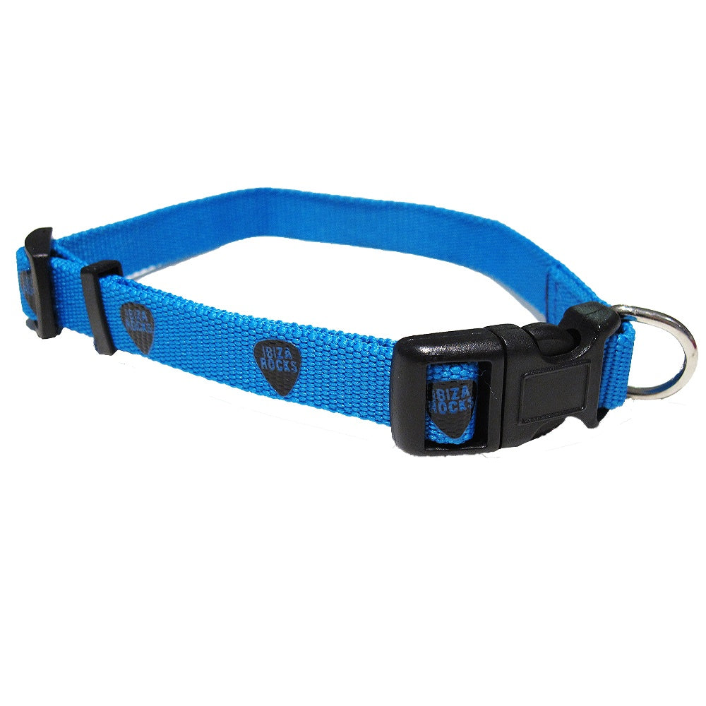 Ibiza Rocks Dog Collar