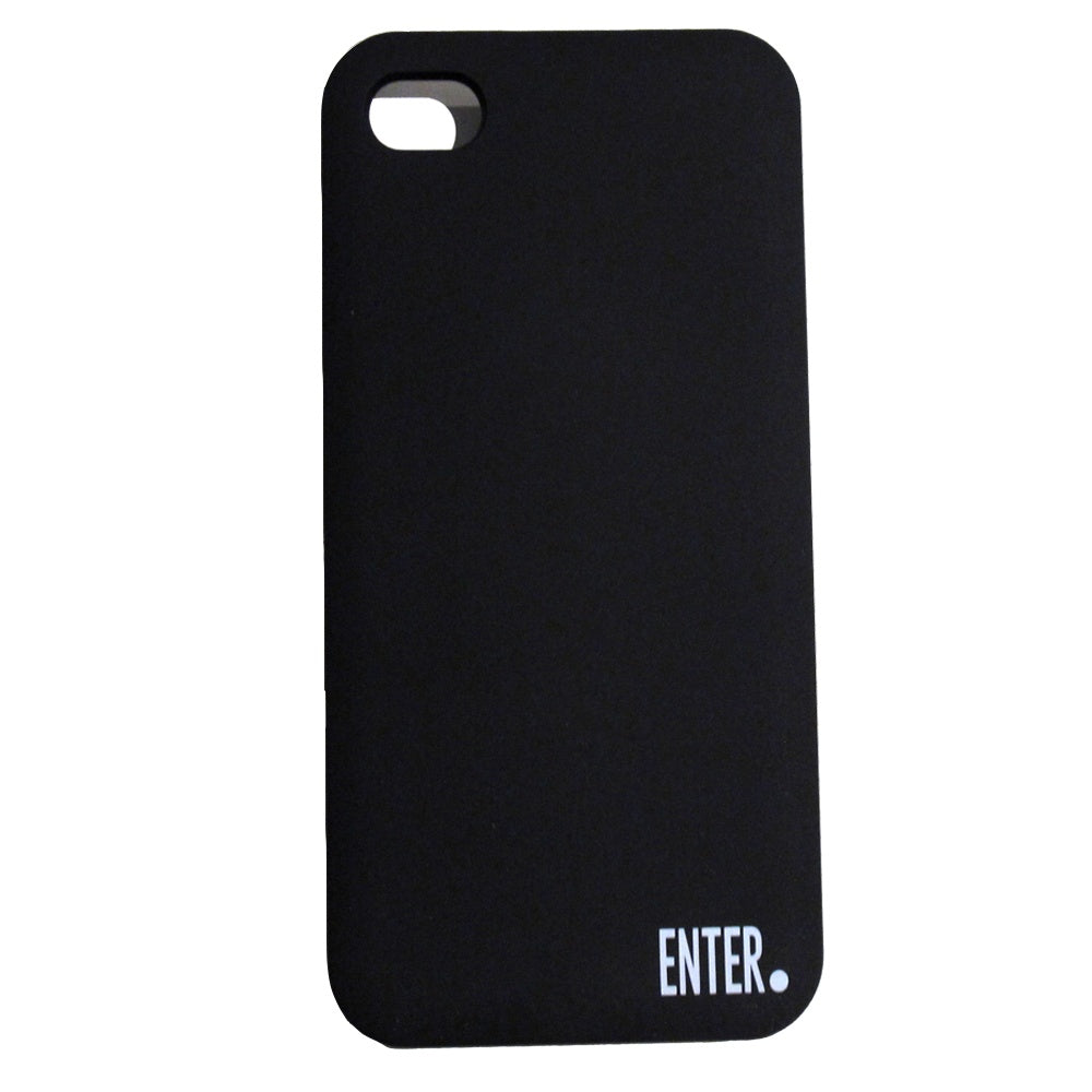 ENTER Ibiza Coque iPhone4 avec Logo