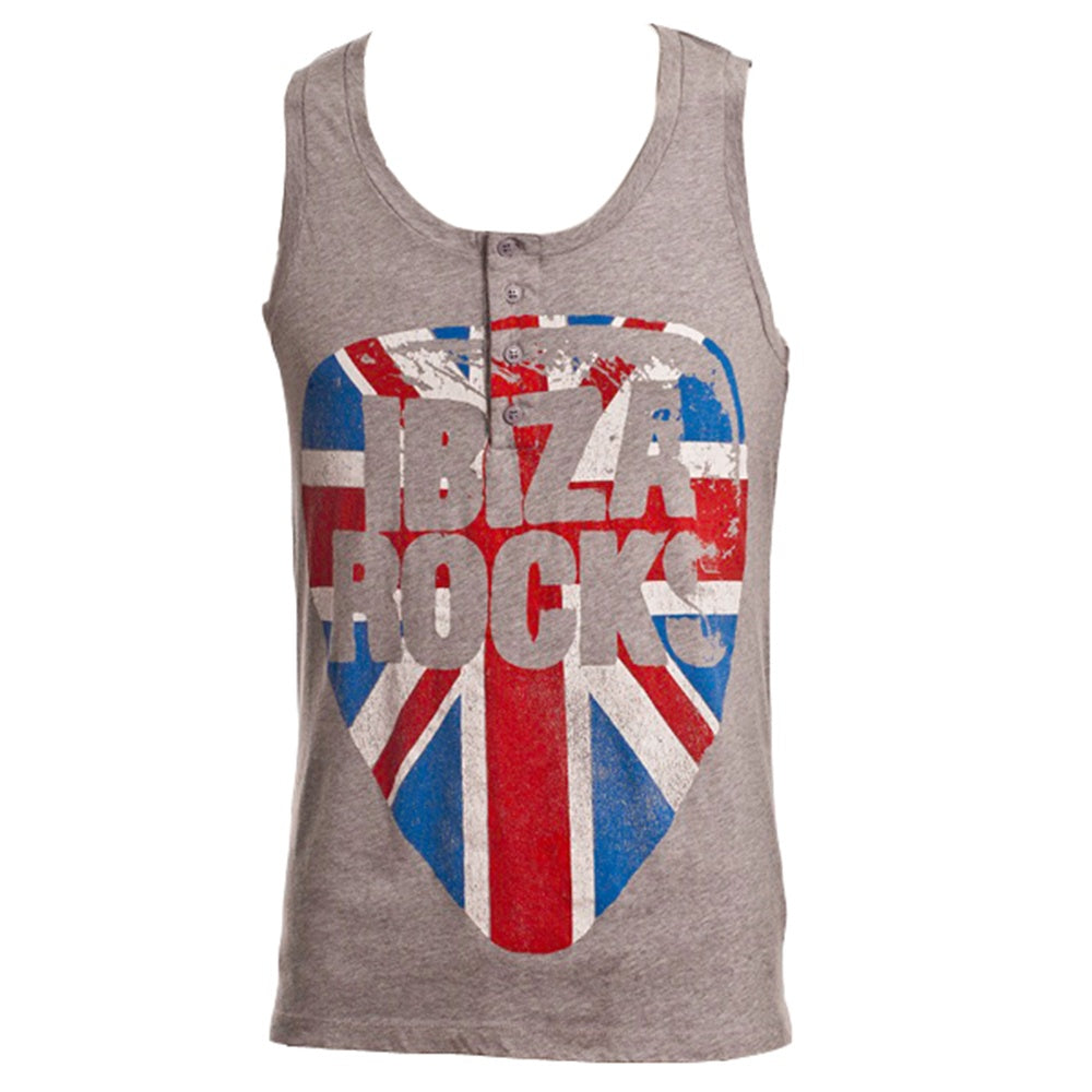 Ibiza Rocks Union Jack Gift Set
