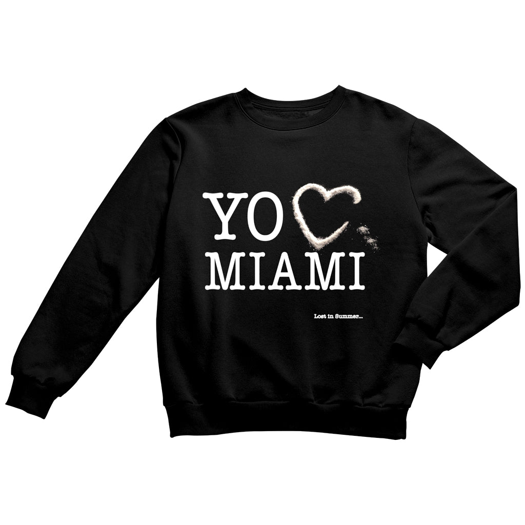Love Mia Men's Sweatshirt