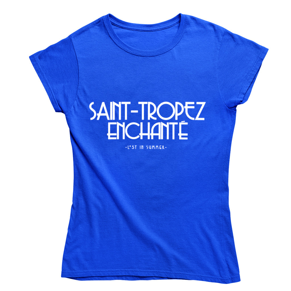St. Tropez Enchante Women's T-Shirt