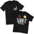 Space Ibiza Beach Club Logo Black T-shirt
