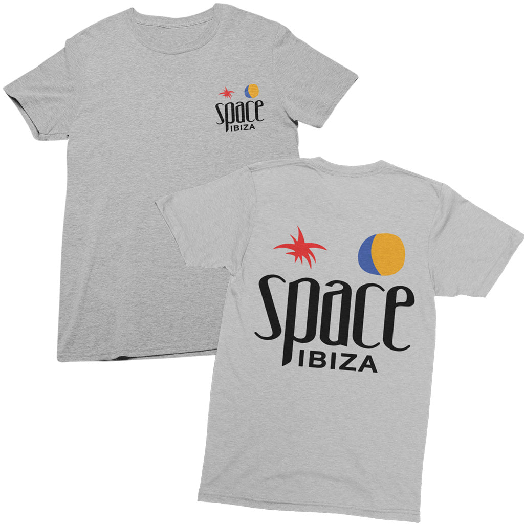 Space Ibiza Beach Club T-shirt
