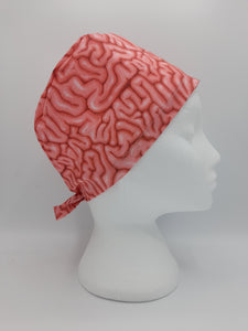 The Thinking Cap Scrub Hat