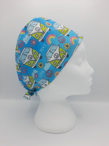 Camper Love Hat