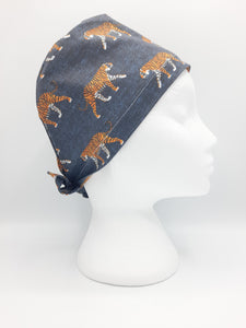 Walking Tiger Hat