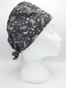 Trash Panda Hat