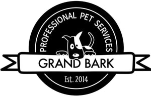 Grand Bark Pet Services