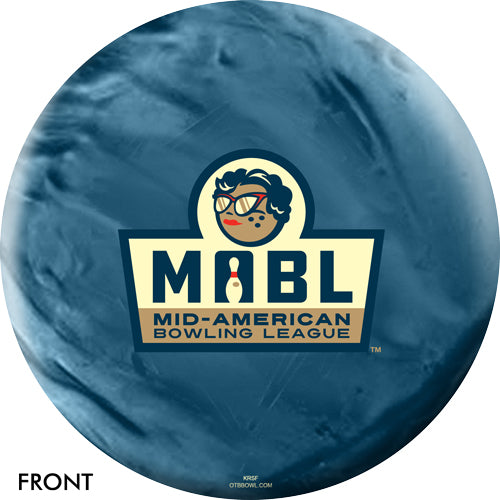 MABL Bowling Ball